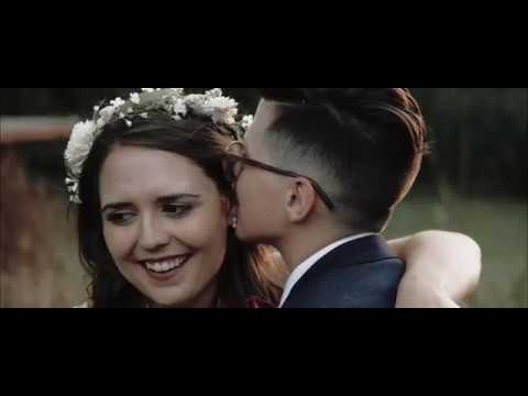 Katelyn & Evan Wedding Film