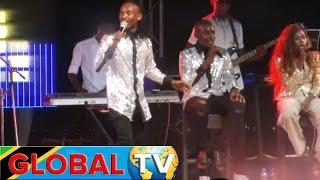 Barnaba Classic - Lover Boy Alivyoiimba Live Kwenye Jukwaa la Usiku wa Muziki Mzuri Escape One