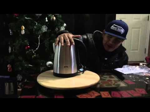 Hervidor Electrico Oster® Unboxing y Review NUEVO hervidor electrico/cafetera