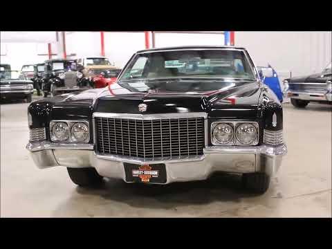 Video of '70 DeVille - M4J3