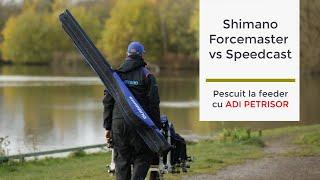 Shimano forcemaster ax boat 210