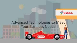 Sygul Technologies - Video - 2