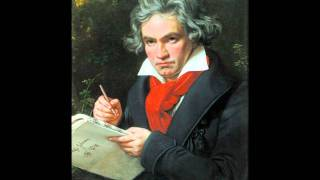 Beethoven's Silence, composed by Ernesto Cortazar.