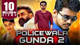 Thalapathy 63 (2019) New South Hindi Dubbed Full Movie | Vijay Mohanlal Kajal Aggarwal