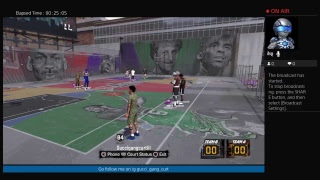 Guccigangcurtlil's Live PS4 Broadcast