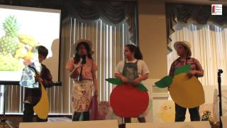 End of the year party 2014 - Video 3