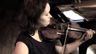 Schubert Sonata in A Minor D385 - Patricia Kopatchinskaja & Fazıl Say