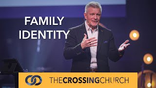 What Should Be the Anchor of My Family?