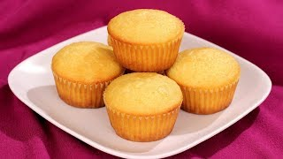 Sweet Cornbread Muffins Recipe - Amy Lynns Kitchen