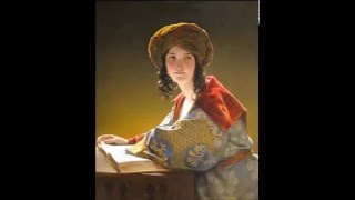 F-A-E Sonata (Schumann, Brahms, Dietrich). Faust, Melnikov