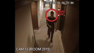 VIDEO RAKAMAN CCTV FOUR POINTS HOTEL SKANDAL AZMIN ALI HAZIQ FULL HD