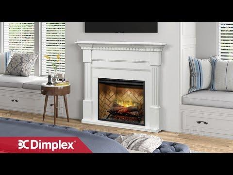 BuiltRite Modular Mantels | Dimplex