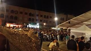 Święto w Corralejo Свято в Коралехо