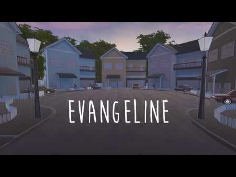 Evangeline Launch Trailer | Out Now on PC thumbnail
