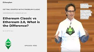 Was ist die Marktkappe von ethedeum classic