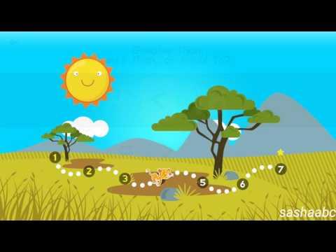 animal math games 2 обзор игры андроид game rewiew android