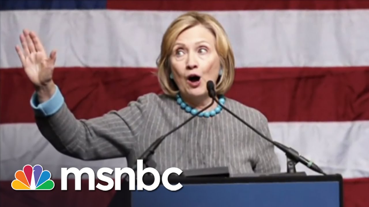 How Will The 2014 Election Impact 2016? | msnbc thumbnail