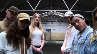 You don't know me @Tinashe - Choreography bies