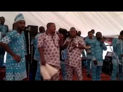 Adegbodu Twins Live in Ede
