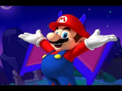 Mario Escape From Hell Walkthrough