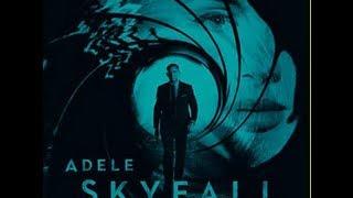 ADELE - Skyfall - MP3