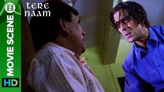 Slap's For No Reason | Salman Khan | Tere Naam - YouTube