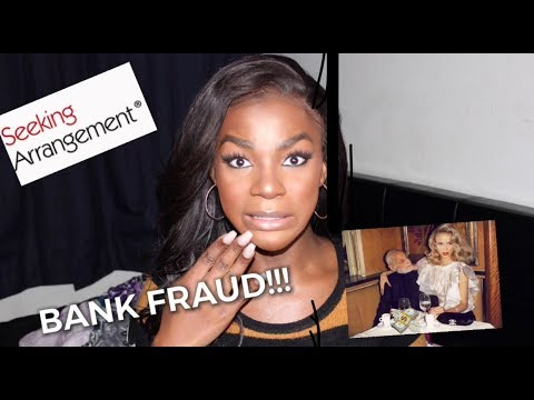"SIGNS YOUR ""SUGAR DADDY"" IS TRYING TO SCAM YOU!"