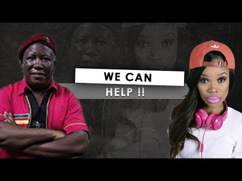 EFF to help Fifi Cooperson with her case with Ambitiouz Entertainment. || Tusko_D Vlogs