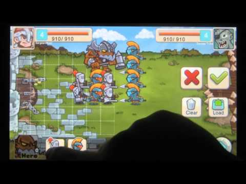 Little Empire Android App Review