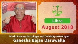 libra horoscope today bejan daruwalla - TH-Clip