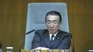 2/24横浜市会太田正孝議員予算関連質疑①