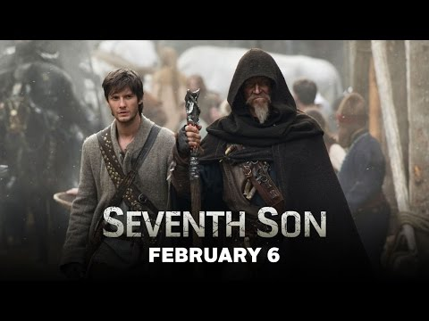 Seventh Son (Super Bowl Spot)