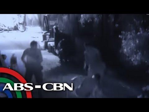 [ABS-CBN]  TV Patrol: Lalaki patay nang saksakin ng mga kainuman sa Pasay