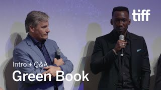 Thumbnail for Green Book Cast and Crew Q A video ee4354e25ff