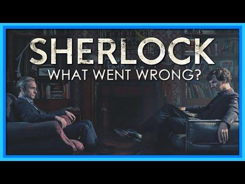 Sherlock Series 4: What Went Wrong?
