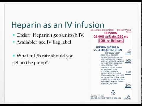 Mensch Insuline Liste