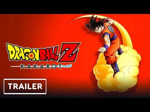 Switch Trailer | E3 2021 de Dragon Ball Z: Kakarot