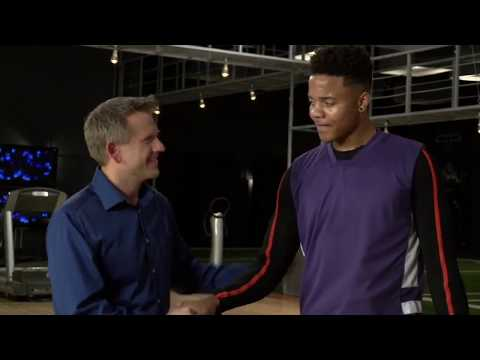 Sports Science: Even a pro dodgeball team can't stop Markelle Fultz