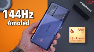 ZTE nubia Red Magic 6R - Not a Gaming Phone Anymore?