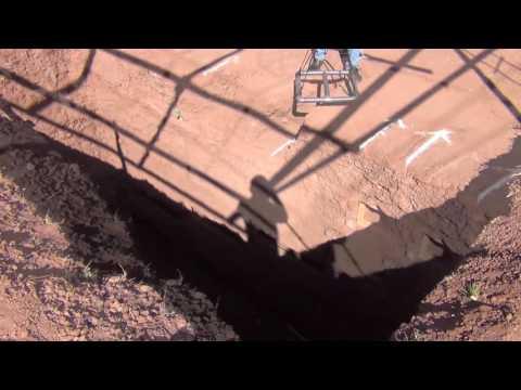 Detector de metales Ground Pioneer 4500