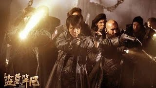 New Action Movies 2016 Full Movie English  Chinese Action Movies With English Subtitles HD 1080p