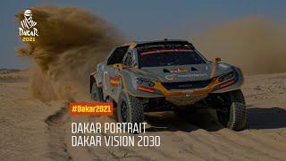 Dakar 2030 vision