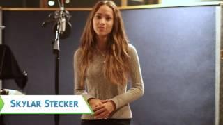 Запись песни «Crazy Beautiful» для The Sims 4 «Детская комната»