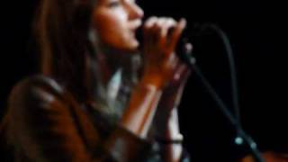 Charlotte Gainsbourg Philly TLA Heaven Can Wait/the Operation