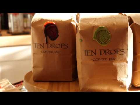 Ten Drops Coffee