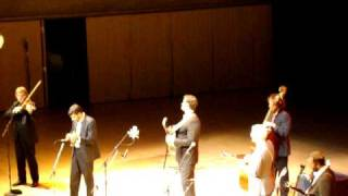Steve Martin and the Steep Canyon Rangers - Calico Road