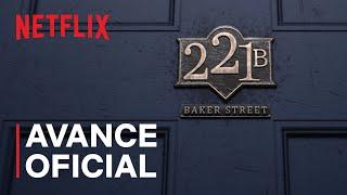 Los Irregulares (EN ESPAÑOL) | Avance oficial | Netflix