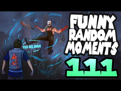 Dead by Daylight funny random moments montage 111