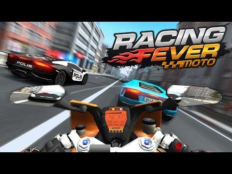 скачать игру racing fever мод много денег на андроид бесплатно