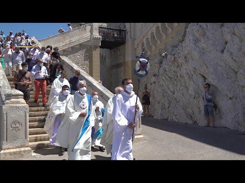 Sea Sunday : une messe pour le monde de la mer